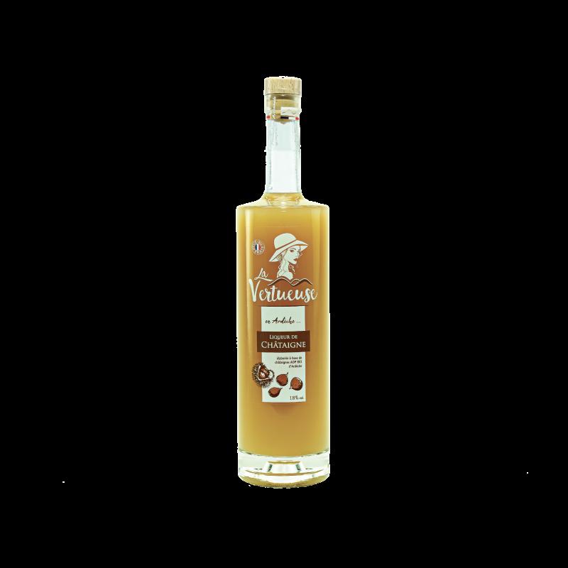 Liqueur de Châtaigne_18°
